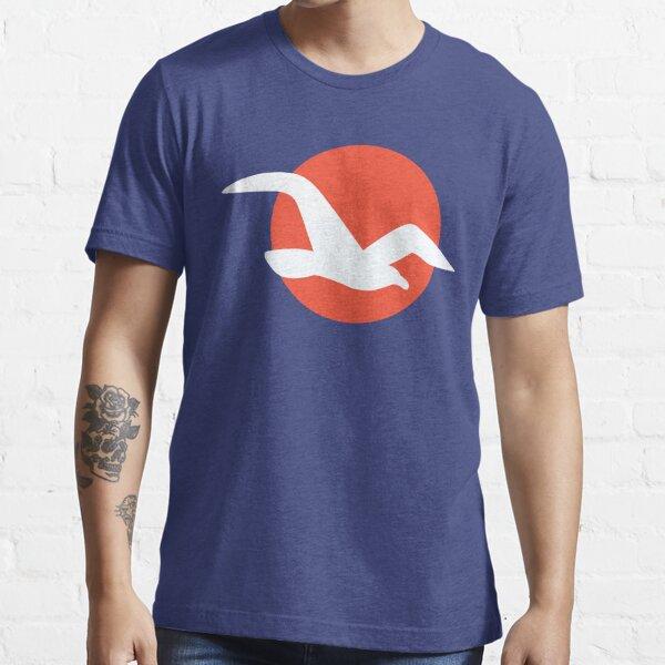 The People's Republic of Martha's Vineyard Revolution Flag Essential T-Shirt