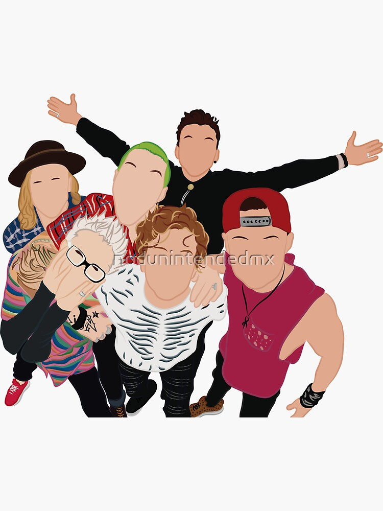 mcbusted by nodunintendedmx