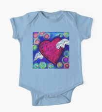 Love's Wings Kids Clothes
