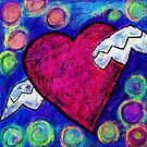 Love's Wings by DaysEndStudio