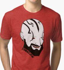 Grog Strongjaw Tri-blend T-Shirt