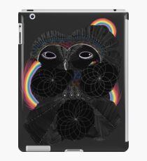 BEYOND THE GRAY SKY iPad Case/Skin