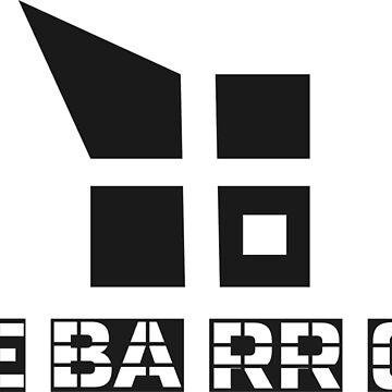 DeBarros Brand by AdrianDeBarros