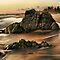 Your best coastal scene