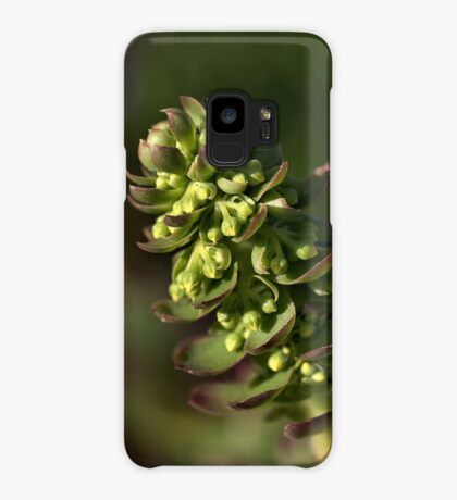 Succulent Case/Skin for Samsung Galaxy