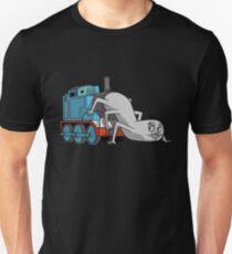Thomas the Lank Engine Unisex T-Shirt