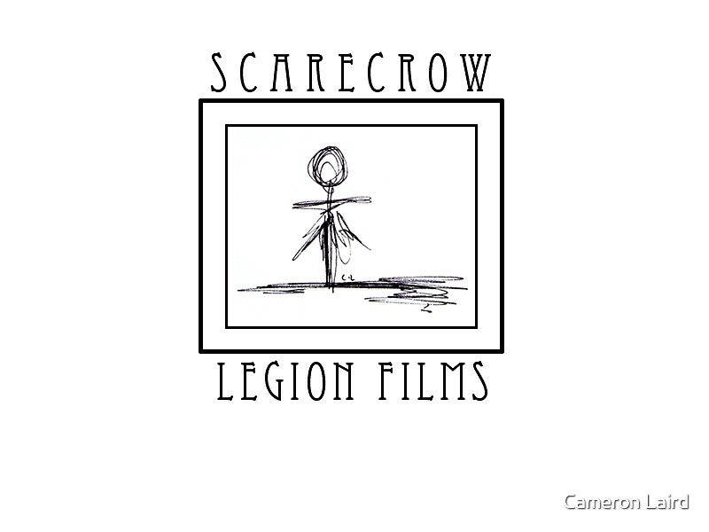 Simplistic Scarecrow by Cameron Laird