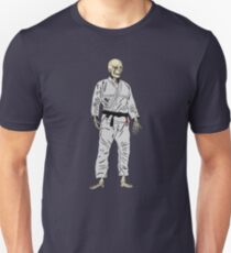 Death Brazilian Jiu-Jitsu T-Shirt