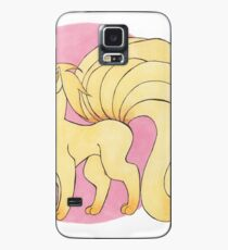 Ninetales the Great Case/Skin for Samsung Galaxy