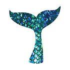 Mermaid Tail by emilystp23