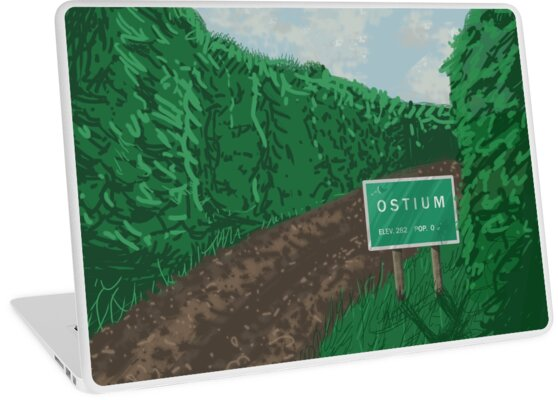 The Road to Ostium by ostiumpodcast