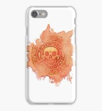 Pirate Treasure iPhone Case/Skin