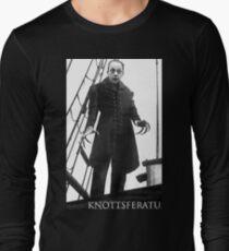 Knottsferatu Long Sleeve T-Shirt