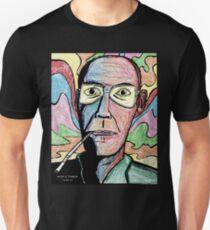 Hunter S. Thompson by THE SPILT INK T-Shirt