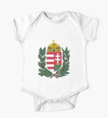 Hungary Coat Of Arms  Kids Clothes