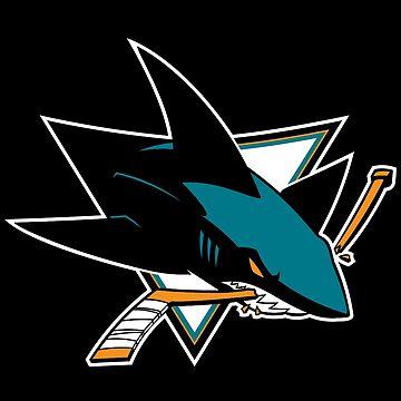 San Jose Sharks by beneka1987