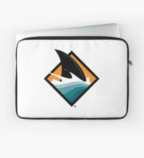 San Jose Sharks Laptop Sleeve