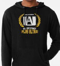 UA Academy Shirt Lightweight Hoodie
