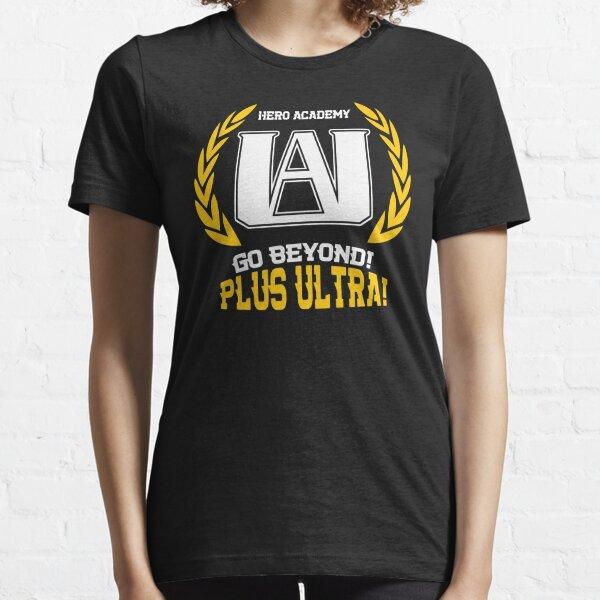 UA Academy Shirt Essential T-Shirt