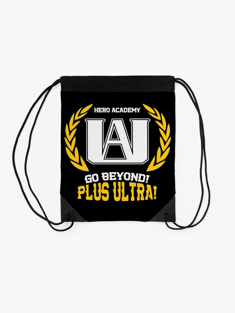 Alternate view of UA Academy Shirt Drawstring Bag