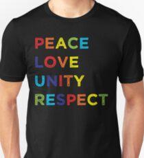 PLUR Unisex T-Shirt