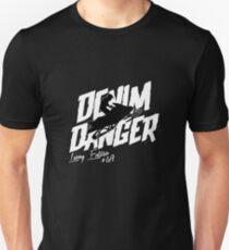 Denim danger Unisex T-Shirt