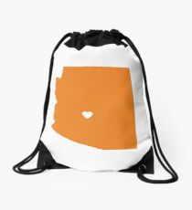 Arizona Love Drawstring Bag