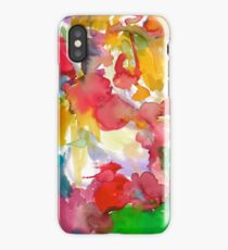 The Mix By A iPhone Case/Skin