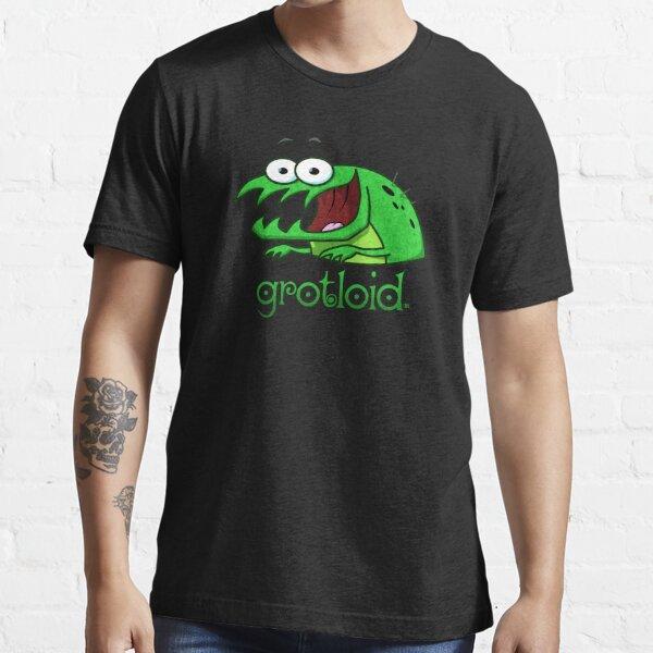 Grotloid Essential T-Shirt