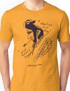 'What'cha doin' Ray?' T-Shirt