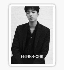 Pegatina WANNA-ONE (황 미현) ft. Lai Guanlin (라이 구안 린)