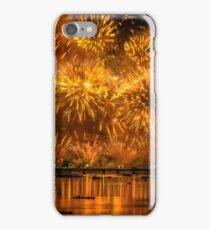 Happy Birthday, America iPhone Case/Skin