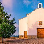 Ermita Sant Albert by Ralph Goldsmith