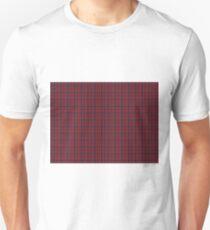 MacTavish Tartan T-Shirt