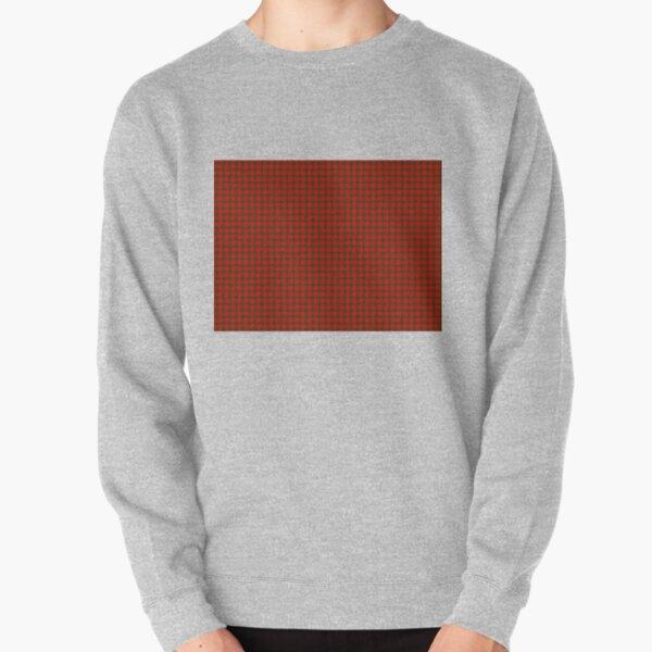 MacQuarrie Tartan Pullover Sweatshirt