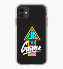 Up your game - Flat version iPhone Case