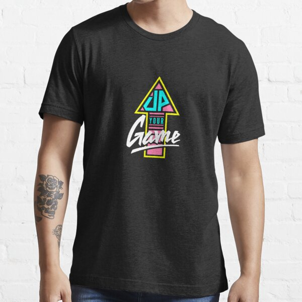 Up your game - Flat version Essential T-Shirt