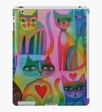 Pussies Galore iPad Case/Skin