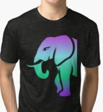 Ellie Tri-blend T-Shirt