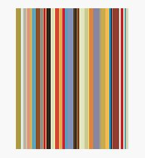 Paul Smith Pattern Photographic Print