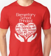 School Elementary school T-Shirt