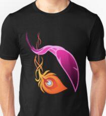 Camiseta unisex Xayah y Rakan