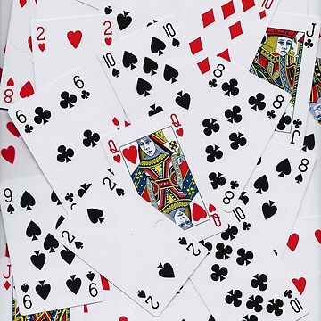 Deck of Cards  by livia4liv