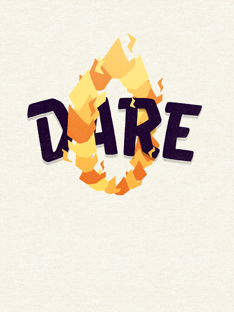 Dare by romaricpascal