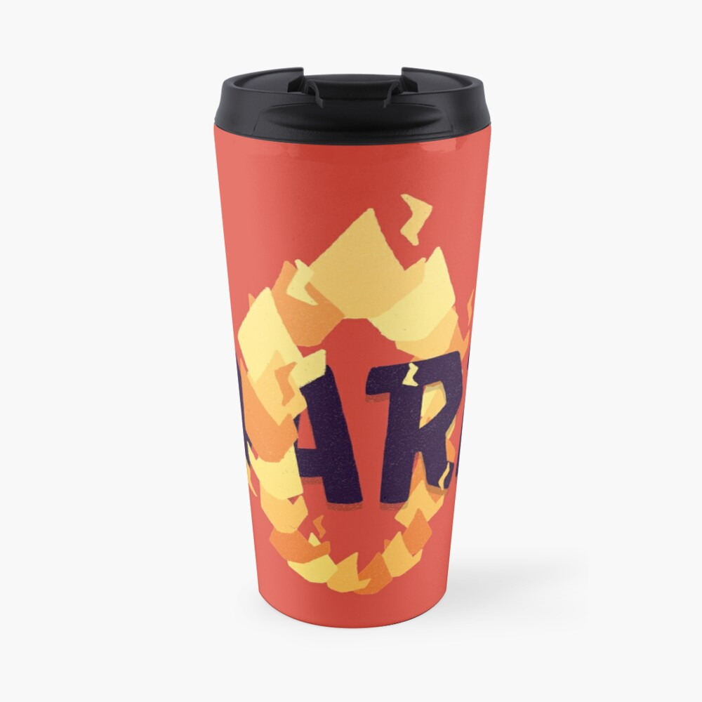 Dare Travel Mug