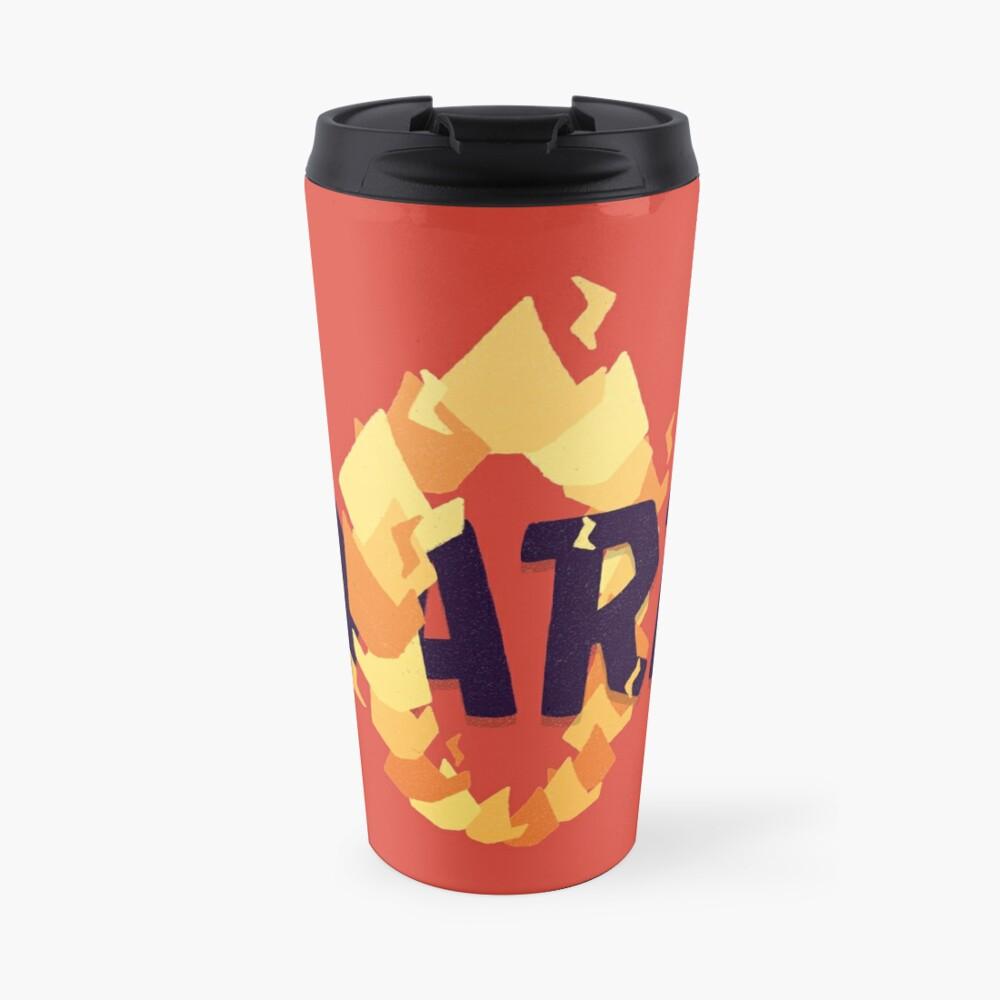 Dare Travel Mug