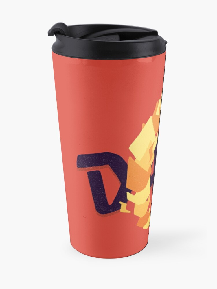 Alternate view of Dare Travel Mug