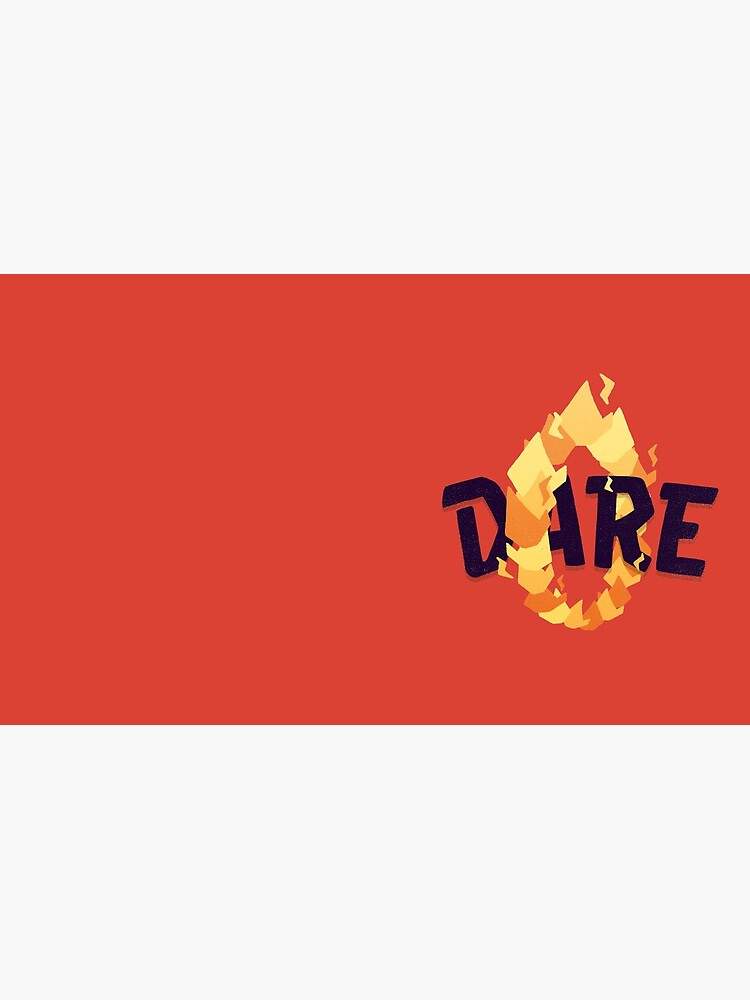 Dare by romaricpascal