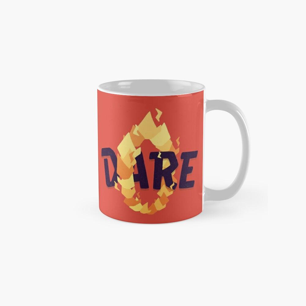 Dare Mugs