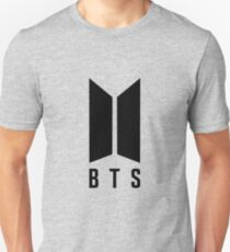 BTS NEW LOGO T-Shirt